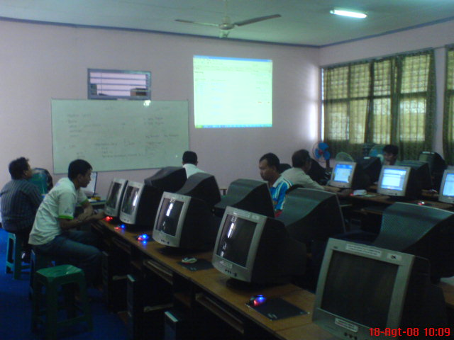 Workshop BABU Online