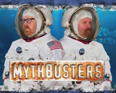 Layanan Video on Demand: MythBuster Series 6