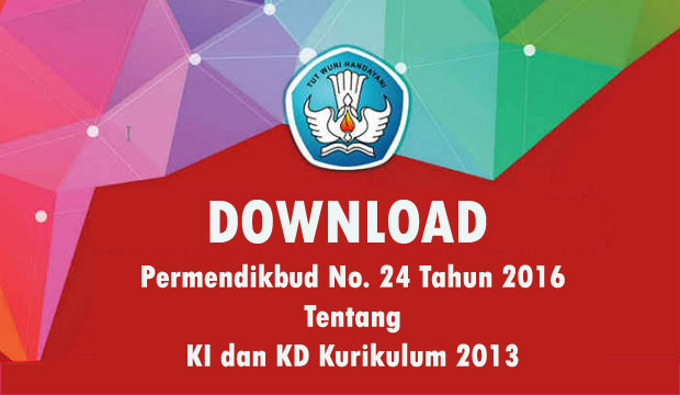 Image Result For Download Isi Permendikbud No Tahun A